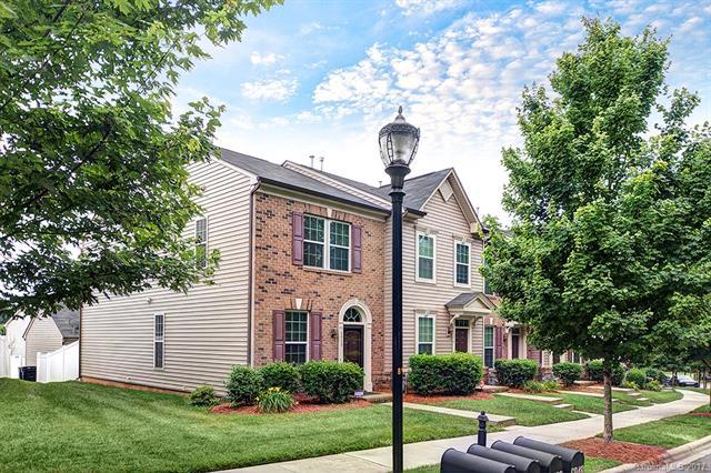 6960 Colonial Garden Drive -, Huntersville, NC 28078