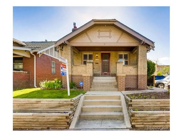 525 Pearl Street, Denver, CO 80203