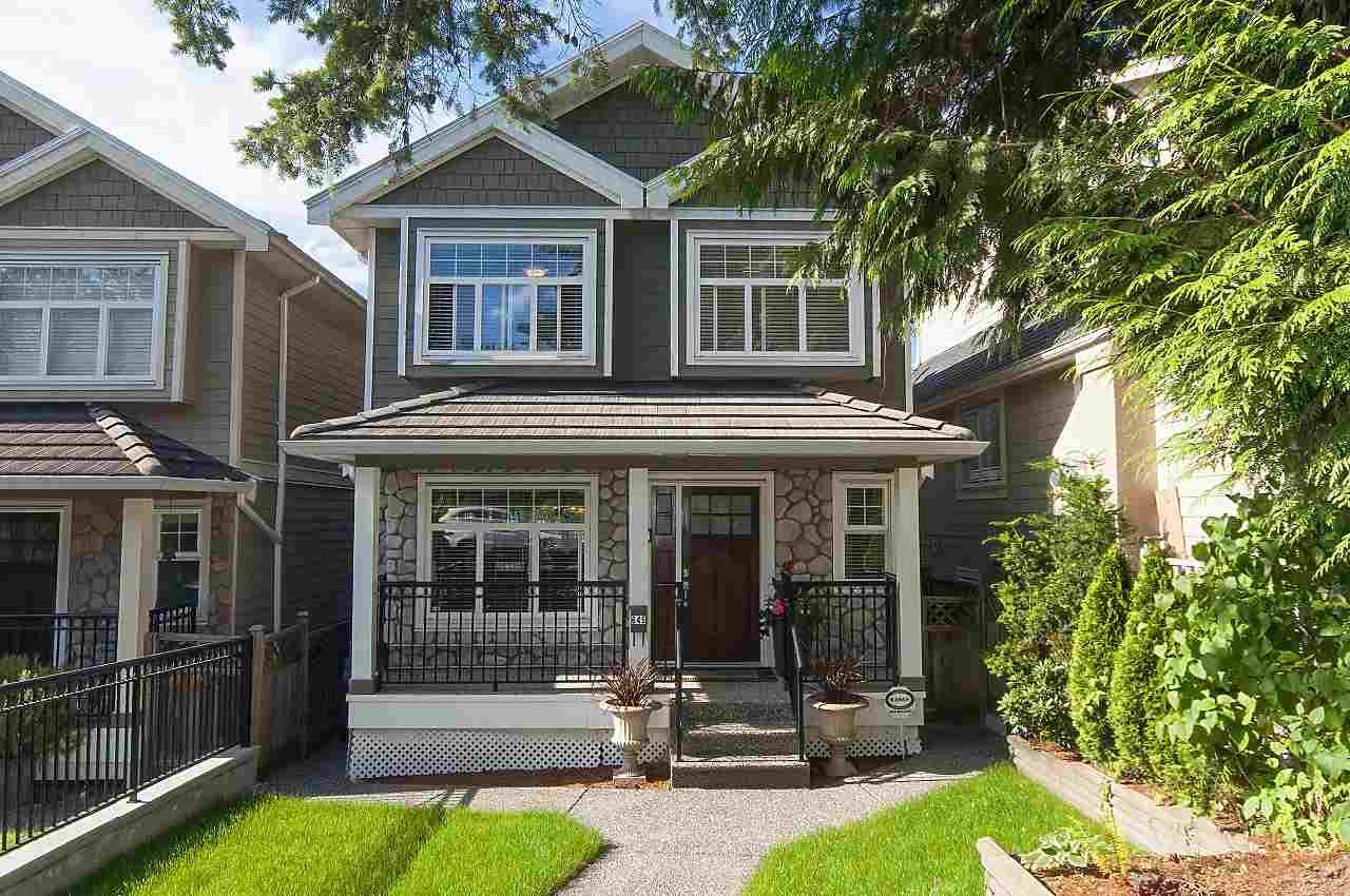 645 E 30TH AVENUE, Vancouver, BC V5V 2V7