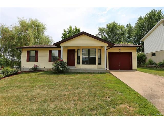 1704 Parkside, Imperial, MO 63052