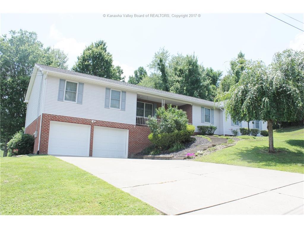 76 Cedar Drive, Scott Depot, WV 25560