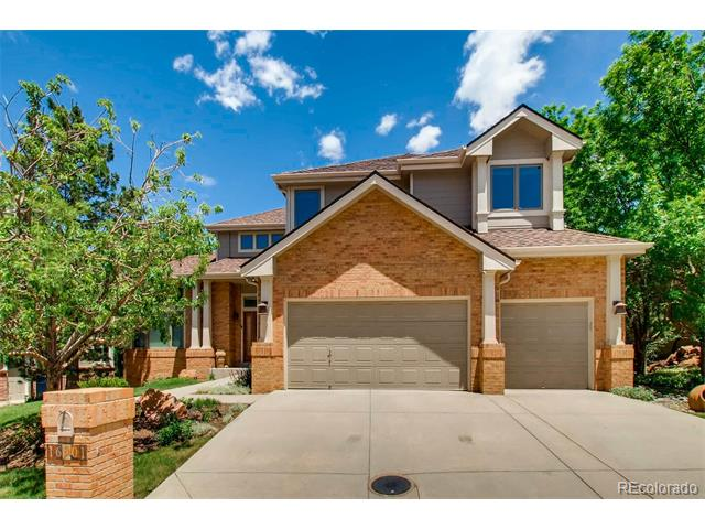 16401 W Ellsworth Avenue, Golden, CO 80401