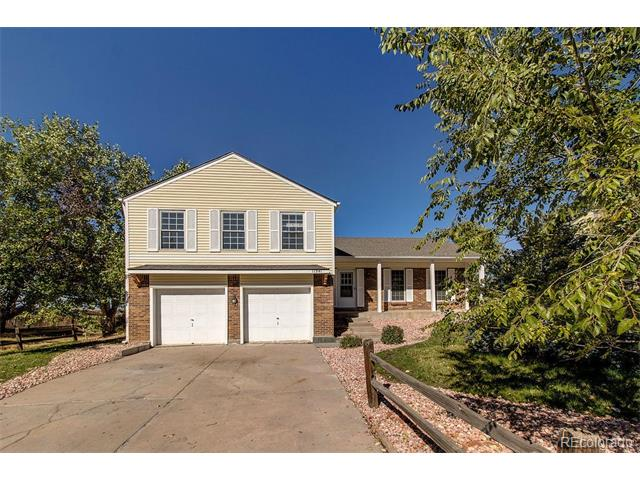 11341 Brownstone Drive, Parker, CO 80138