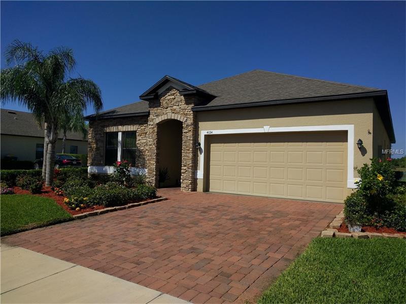4124 RIVER BANK WAY PORT CHARLOTTE, Florida