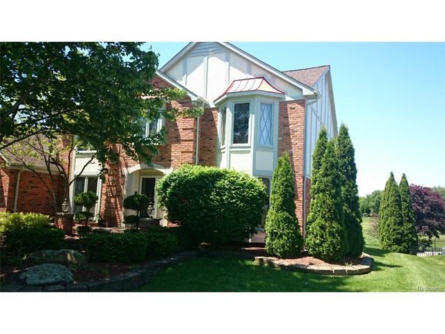 3081 BURLINGTON, Rochester Hills, MI 48306