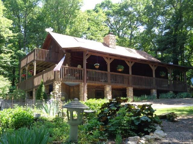 218 Valley Vista, Roaring Gap, NC 28668