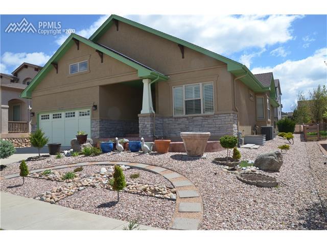 8827 Rory Creek Street, Colorado Springs, CO 80924