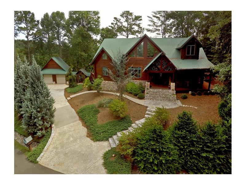 56 Coffee Mill Run, Talking Rock, GA 30175