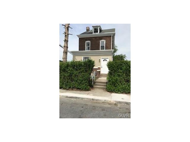 417 N Halstead Street, Allentown City, PA 18109