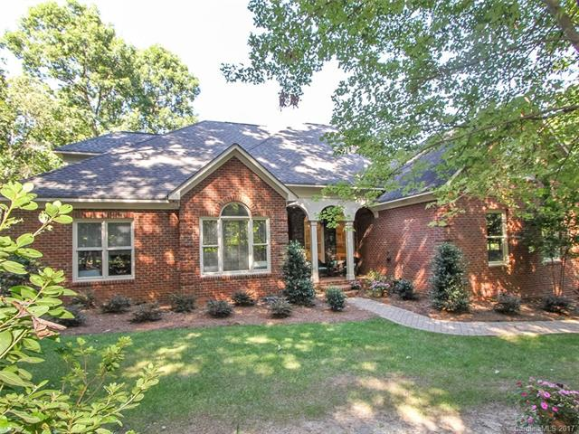 15712 Knollwood Place, Indian Trail, NC 28079