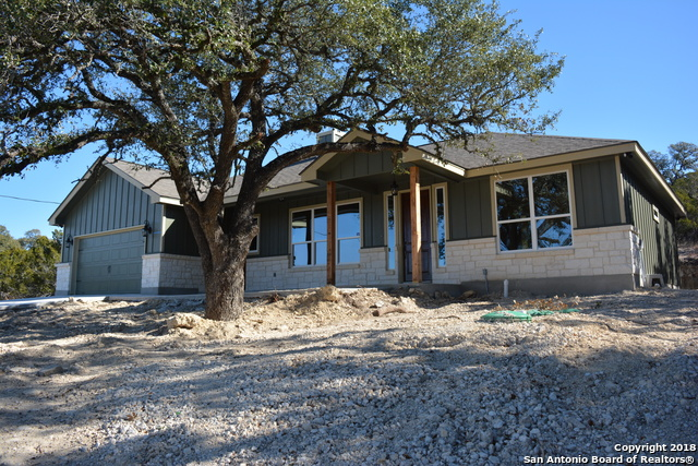 2190 ROCKY RIDGE LOOP, Canyon Lake, TX 78133