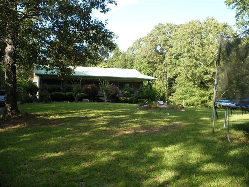 613 Riverside Road, Tallapoosa, GA 30176