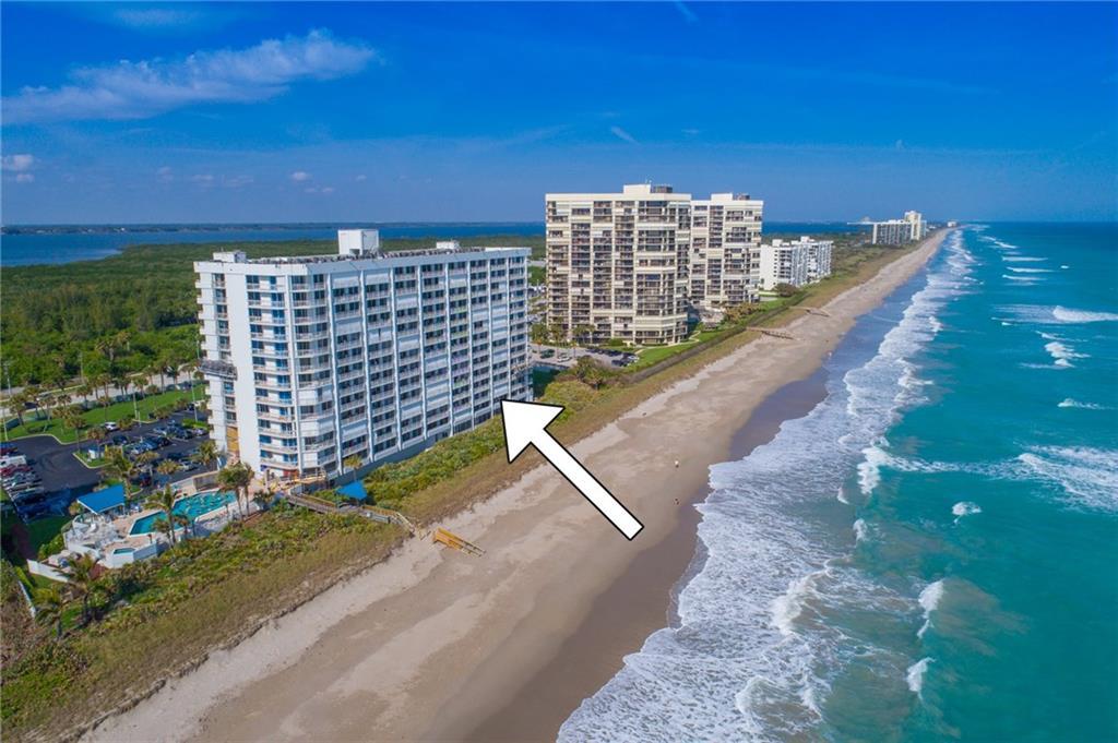 9600 S Ocean Drive 202, Jensen Beach, FL 34957