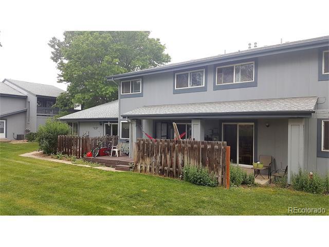 1169 Monroe Drive B, Boulder, CO 80303
