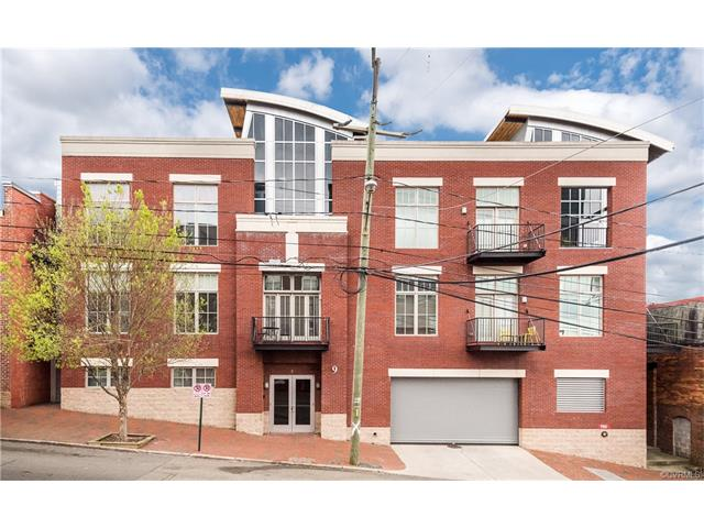 9 N 25th Street 13, Richmond, VA 23223
