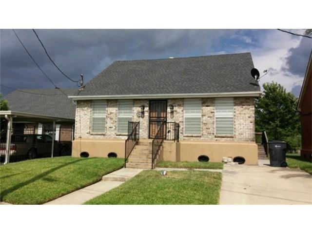 3619 ALMONASTER Avenue, New Orleans, LA 70126
