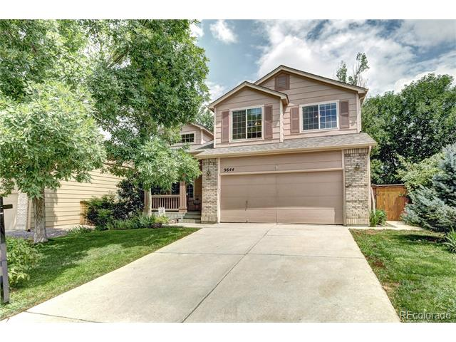 9644 Newcastle Drive, Highlands Ranch, CO 80130