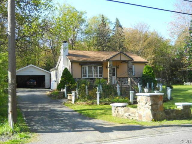 128 Old Route 940, Tobyhanna Twp, PA 18347