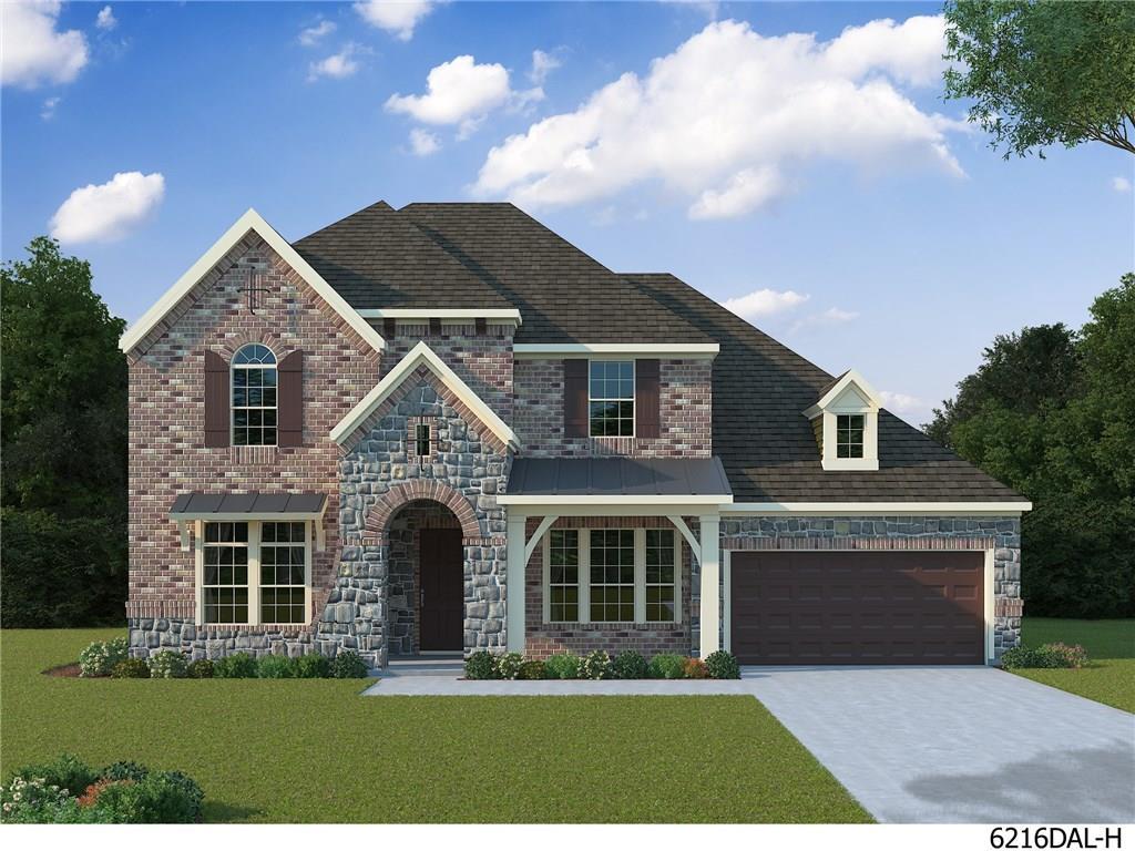 996 Spring Mill Drive, Roanoke, TX 76262