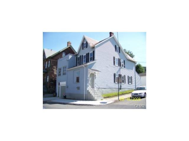 918 Evans Street, Bethlehem City, PA 18015
