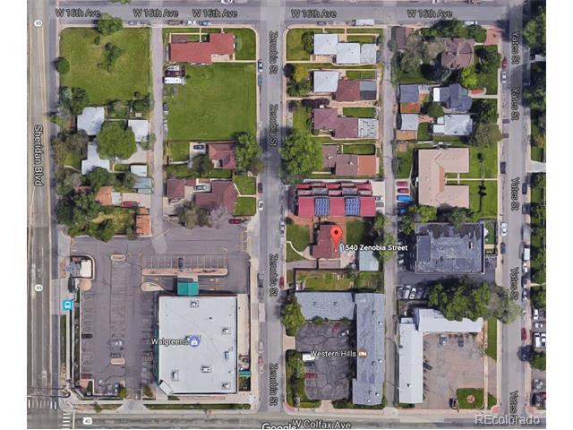 1540 N Zenobia Street, Denver, CO 80204