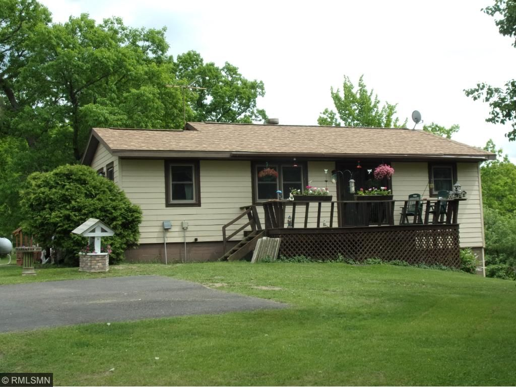 9641 County Road D, Webster, WI 54893