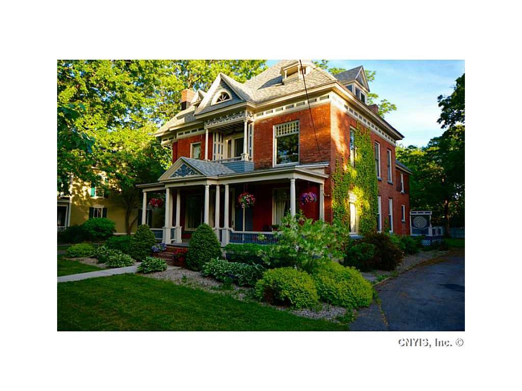 155 Paddock Street, Watertown, NY 13601