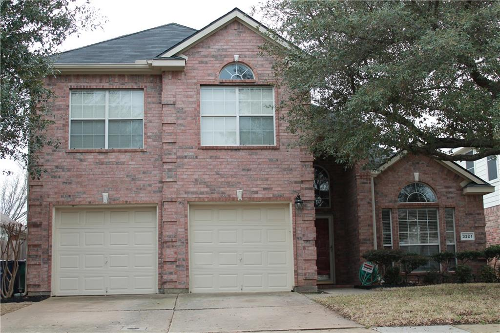 3321 Woodberry Lane, McKinney, TX 75071
