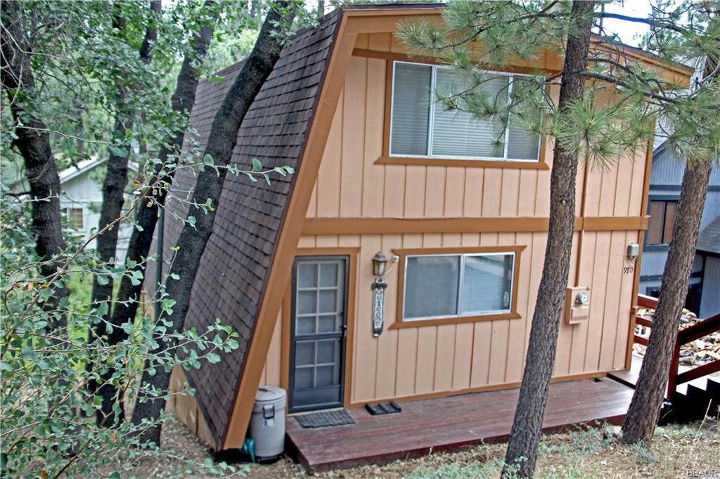 970 Sahuaro, Big Bear Lake, CA 92315
