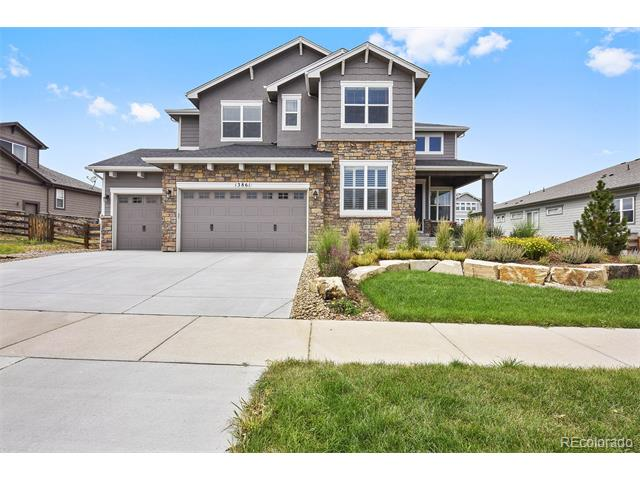 13861 W 89th Place, Arvada, CO 80005