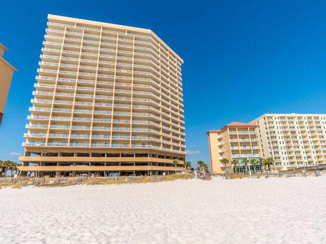 401 E Beach Blvd 1302, Gulf Shores, AL 36542