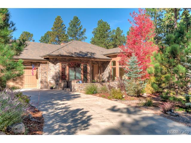 16122 Timber Meadow Drive, Colorado Springs, CO 80908