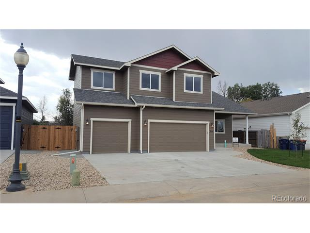 314 Brophy Court, Frederick, CO 80530