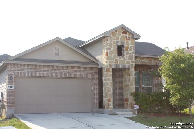 9415 PEGASUS RUN RD, San Antonio, TX 78254