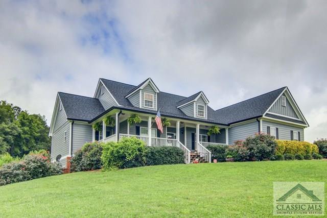 1331 Sims Road, Winder, GA 30680