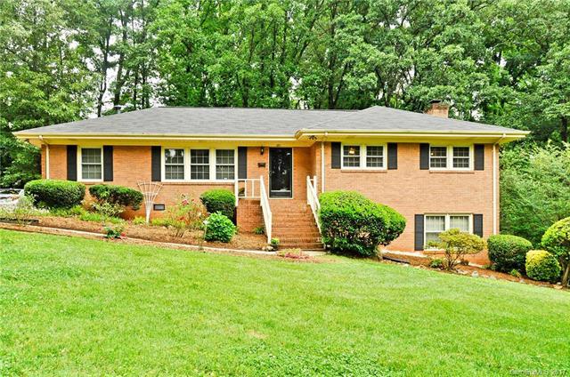 1201 Linda Lane, Charlotte, NC 28211