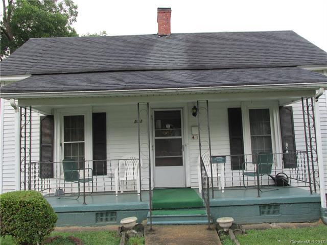 511 Marsh Street, Salisbury, NC 28144