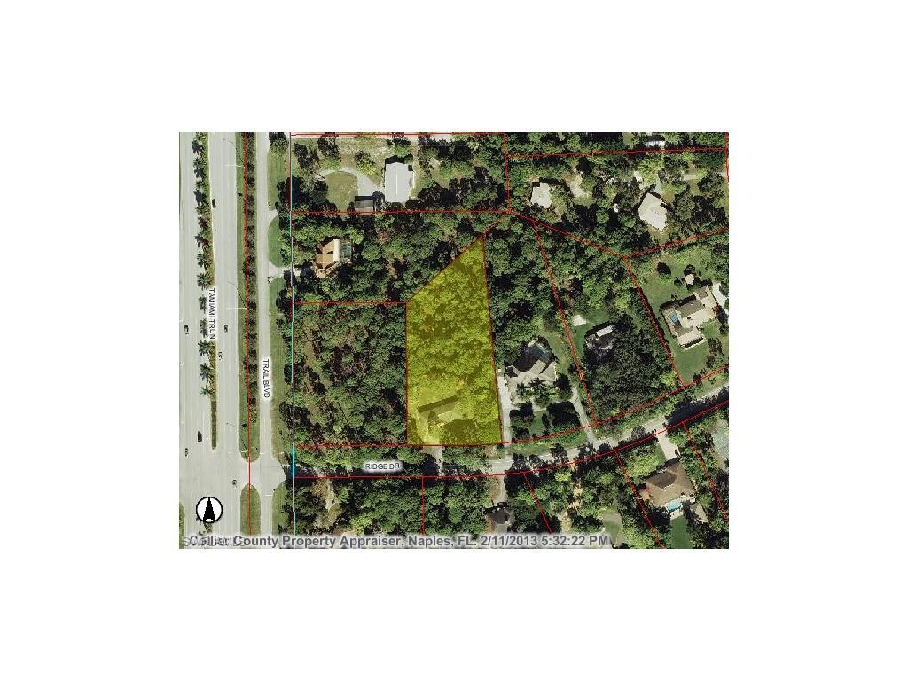 5 Ridge DR, NAPLES, FL 34108