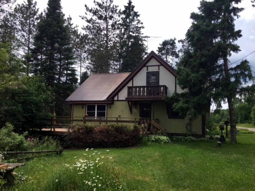10015 W Fleming Road, Park Falls, WI 54552