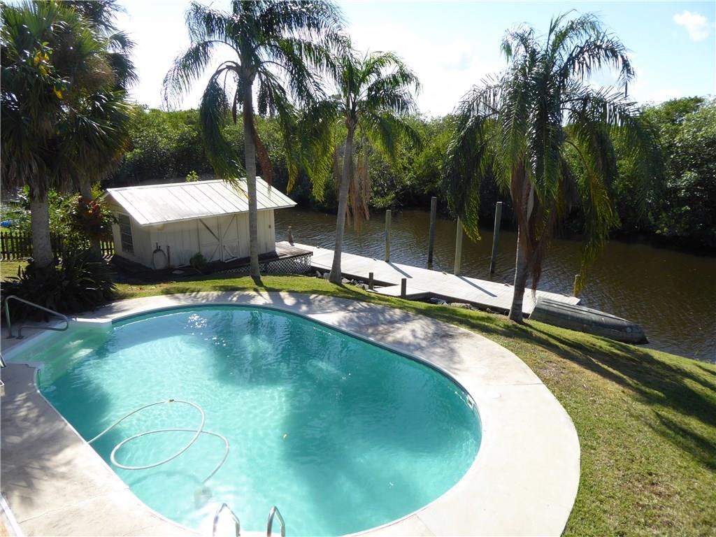 4122 SW Saint Lucie Lane, Palm City, FL 34990