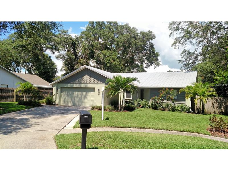 2157 BEVERLY LANE, CLEARWATER, FL 33763