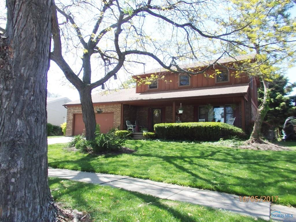 5927 Water Point Court, Toledo, OH 43611