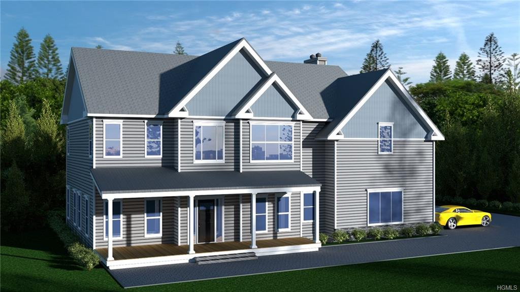 8 Sky View Lot 8 Lane, Warwick, NY 10918