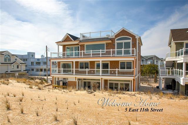 5 E 11th Street, Beach Haven Borough, NJ 08008