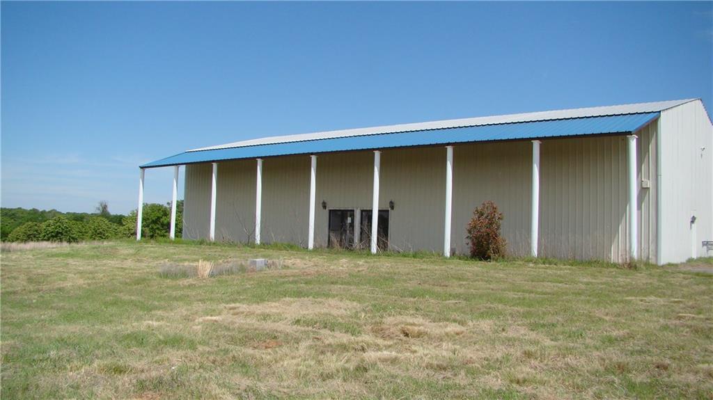 18142 State Highway 76, Lindsay, OK 73052