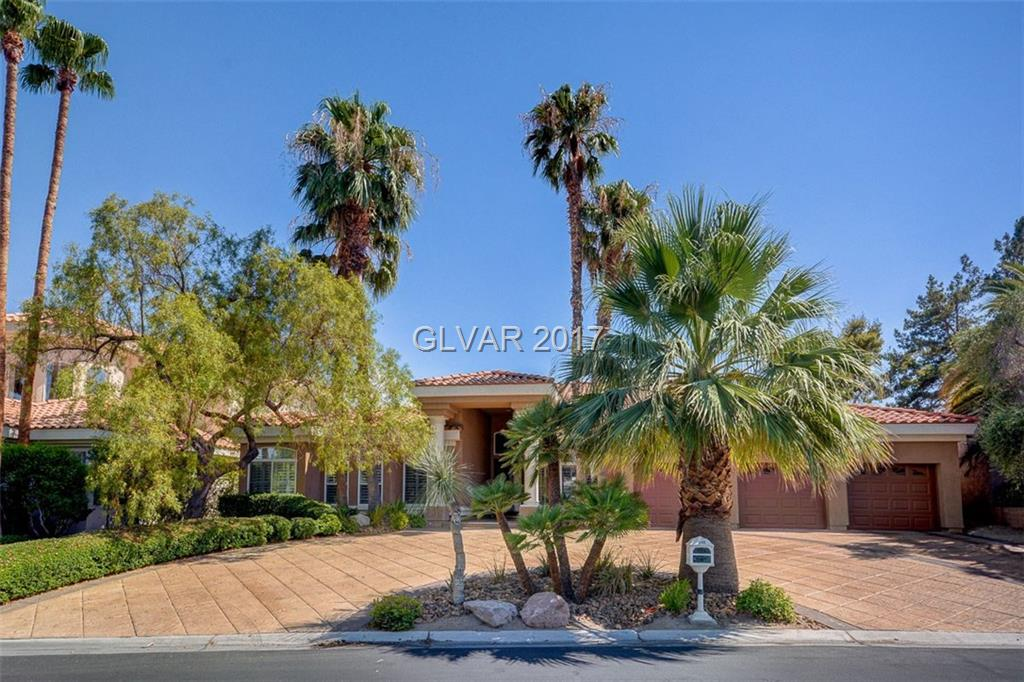 3168 BEL AIR Drive, Las Vegas, NV 89109