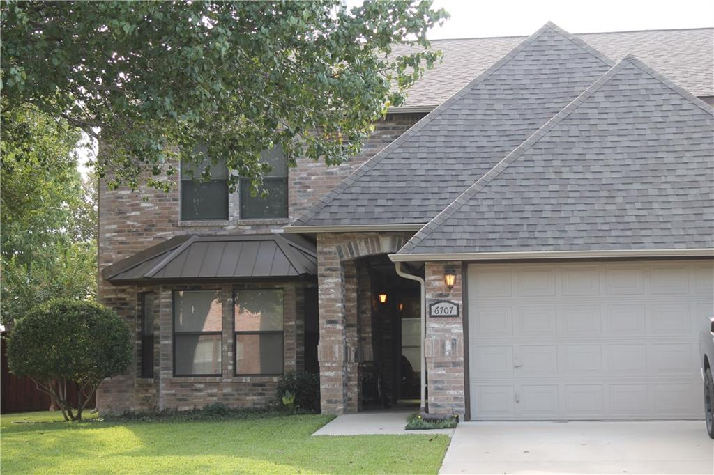 6707 White Oaks Lane, Frisco, TX 75035