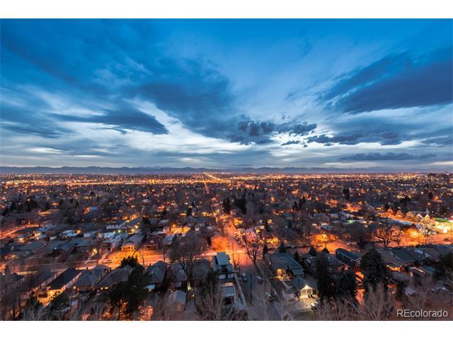 420 S Marion Parkway 1802, Denver, CO 80209