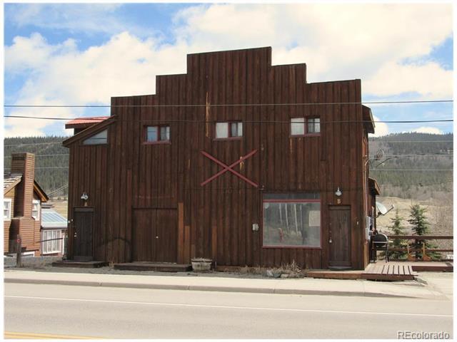 56 Main Street, Alma, CO 80420