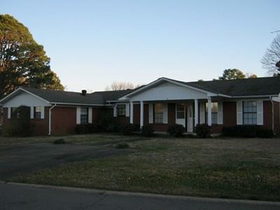 5 Fontaine DR, Clarksville, AR 72830